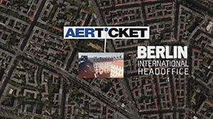 satellite view of berlin for the imagefilm