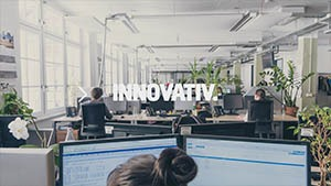 Innovativ, a company values of AERTICKET