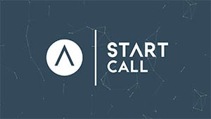 Start Call Logo - Event Video