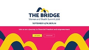 Women Summit 2018 -Mind the gap website