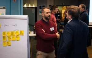 Salesmaster Berlin Gathering